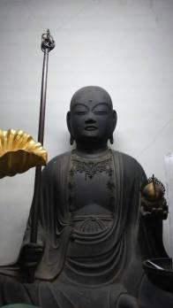 Senzoji Enmei Jizo
